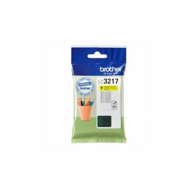 LC-3217Y INK CARTRIDGE YELLOW SUPL