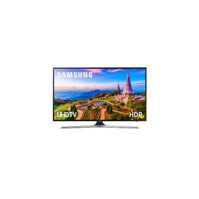 "LED 4K PLANO UHD TV SAMSUNG 55"" HDR/ UE55MU6105KXXC/ UHD DIMMING/ SMART TV/ 3 HDMI/ 2 USB/ WIFI/ TDT2 TV LED"