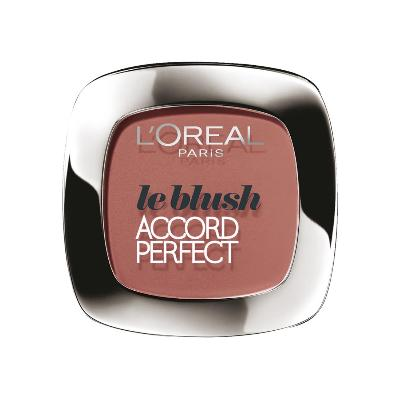LOREAL ACCORD PERFECT BLUSH 163  COLORETES