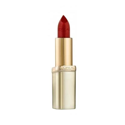 LOREAL LABIAL COLOR RICHE 382  BARRAS DE LABIOS