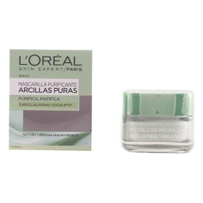 MASCARILLA LOREAL MAKE UP