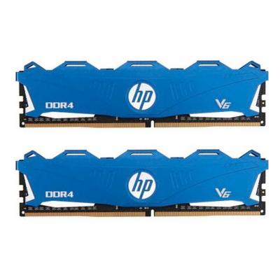 MEMORIA DDR4 16GB 2X8 HP V6 GAMING 3000 MHZ PC4-24000 UDIMM