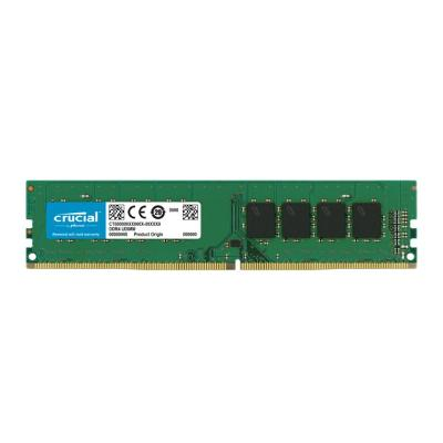 MEMORIA DDR4 32GB CRUCIAL / DIMM / 3200 MHZ / PC4 25600 CL22