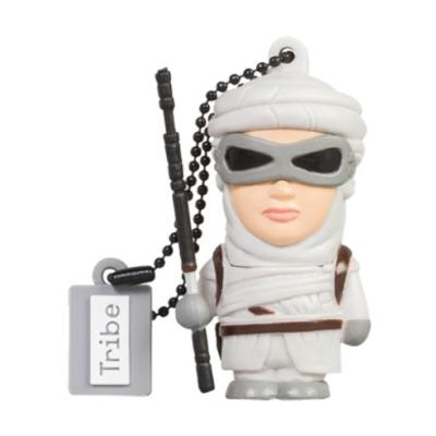 MEMORIA USB 2.0 TRIBE 32GB STAR WARS REY