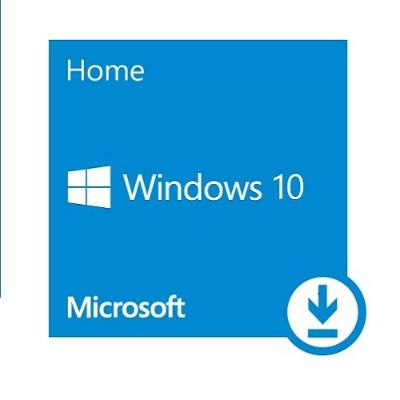 MICROSOFT WINDOWS 10 HOME 32/64 BITS MULTILENGUAJE ONLINE PRODUCT KEY 1 LICENCIA ELECTRONICA