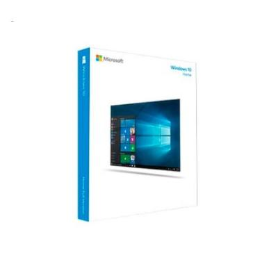 MICROSOFT WINDOWS 10 VERSION HOME 32 BITS ES DVD PKC