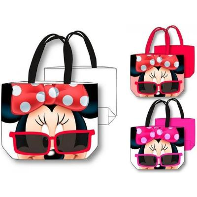 MINNIE BOLSO DE PLAYA