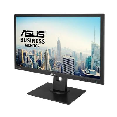 "MONITOR LED ASUS BE249QLBH 23.6"" 1920 X 1080 5MS HDMI D-SUB DVI-D DISPLAY PORT ALTAVOCES REG. ALTURA PIVOTABLE GIRATORIO"