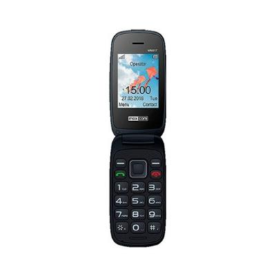 MOVIL MAXCOM COMFORT MM817 NEGRO BASE DE CARGA