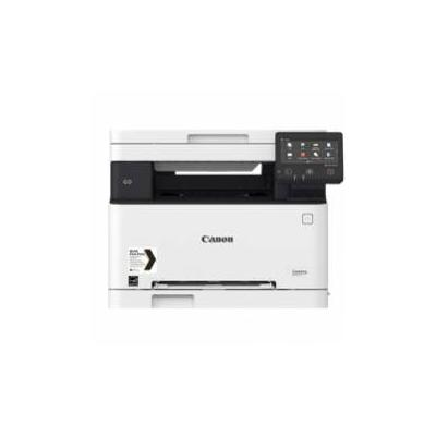 MULTIFUNCION CANON MF631CN LASER COLOR I-SENSYS BLANCA A4/ 18PPM/ RED/ USB/ PANEL TACTIL/ AIRPRINT MULTIFUNCIÓN LÁSER COLOR