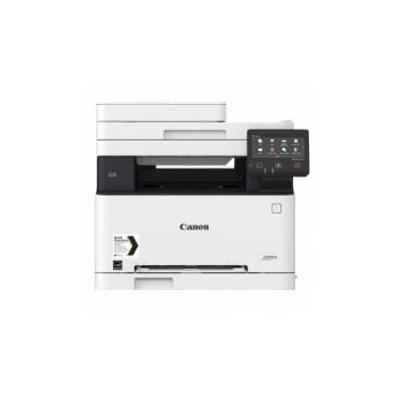 MULTIFUNCION CANON MF633CDW LASER COLOR I-SENSYS BLANCA A4/ 18PPM/ RED/ USB/ PANEL TACTIL/ AIRPRINT/ WIFI/ ADF/ DUPLEX MULTIFUNCIÓN LÁSER COLOR