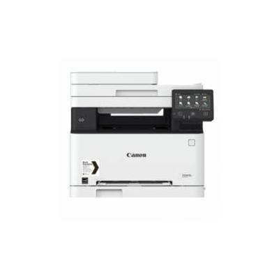 MULTIFUNCION CANON MF635CX LASER COLOR I-SENSYS BLANCA A4/ 18PPM/ RED/ USB/ PANEL TACTIL/ AIRPRINT/ WIFI/ ADF/ DUPLEX/ FAX MULTIFUNCIÓN LÁSER COLOR