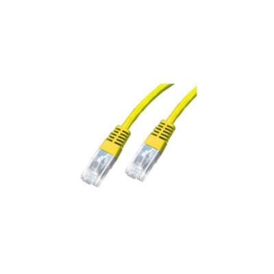 CAT5E UTP - 5M, RJ-45, RJ-45, MACHO/MACHO, ORO, 10/100/1000BASE-T(X), CAT5E CABLES DE RED