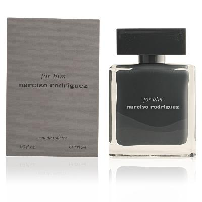NARCISO RODRIGUEZ HOMBRE EDT 50 ML COLONIAS