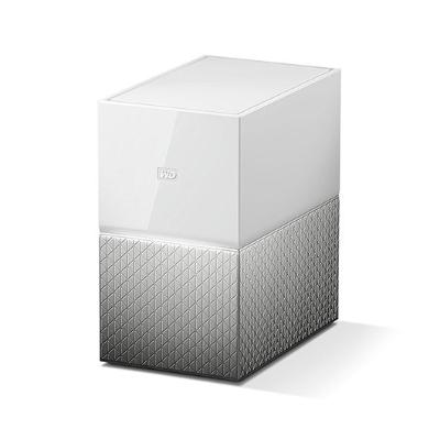 NAS SERVIDOR WD MY CLOUD HOME DUO 8TB