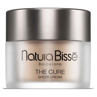 NATURA BISSE THE CURE SHEER CREAM 50ML