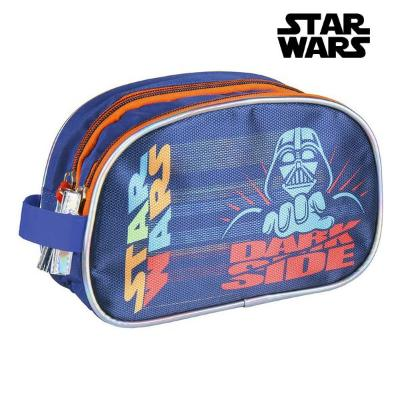 NECESER ESCOLAR STAR WARS AZUL
