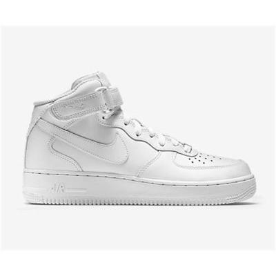 NIKE AIR FORCE 1 MID 07 366731 100 ZAPATILLAS CASUAL