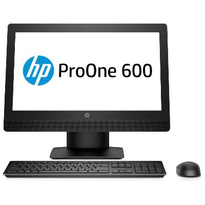 PC PROONE 600 G3 ALL-IN-ONE NO TáCTIL DE 21,5 PULGADAS ALL IN ONE