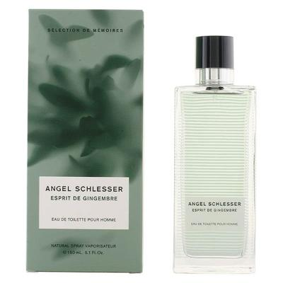 PERFUME HOMBRE ESPRIT GINGEMBRE HOMME ANGEL SCHLESSER EDT PERFUMES