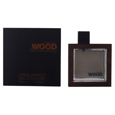 PERFUME HOMBRE HE WOOD ROCKY MOUNTAIN DSQUARED2 EDT PERFUMES