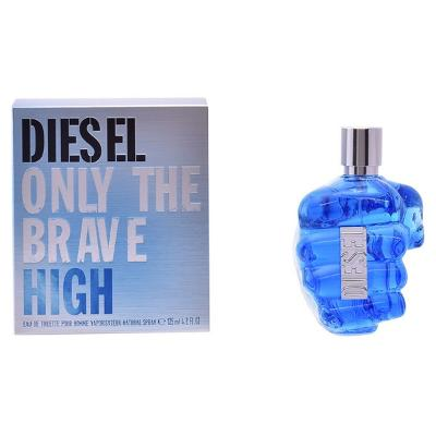 PERFUME HOMBRE ONLY THE BRAVE HIGH DIESEL EDT