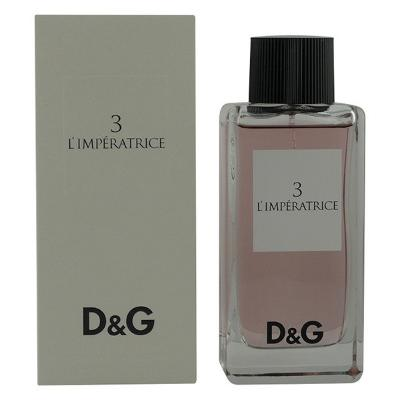 PERFUME MUJER 3 - LIMPéRATRICE EDT DOLCE & GABBANA EDT PERFUMES