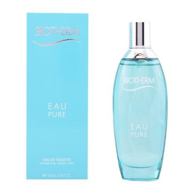 PERFUME MUJER EAU PURE BIOTHERM EDT (100 ML)