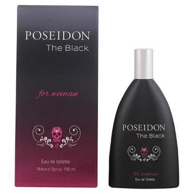 PERFUME MUJER POSEIDON THE BLACK POSSEIDON EDT PERFUMES