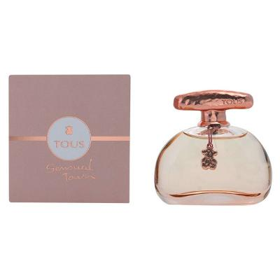 PERFUME MUJER SENSUAL TOUCH TOUS EDT PERFUMES