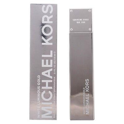 PERFUME MUJER WHITE LUMINOUS GOLD MICHAEL KORS EDP PERFUMES