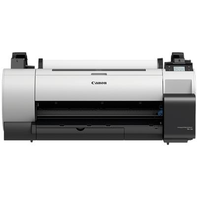 """PLOTTER CANON TA-20 IMAGEPROGRAF A1 24""""/ 2400PPP/ USB/ RED/ WIFI/ DISEÑO CAD/ TINTA 5 COLORES/ TACTIL 3"""""""