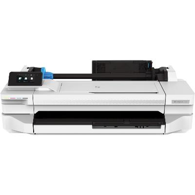HP INC HP DESIGNJET T125 24-IN PRINTER 1Y WA·