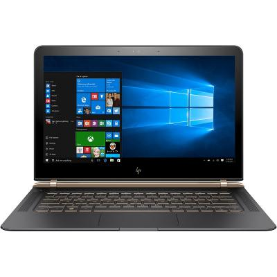 "PORTATIL HP SPECTRE 13-V101NS - I7-7500U 2.7 GHZ - 8GB - 256GB SSD - 13.3""/33.8CM FHD - WIFI AC - BT4.2 - 3XUSB C - NO ODD - W10 HOME 64"
