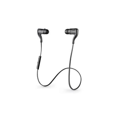 PLANTRONICS AURICULAR BACKBEAT GO 2 WHITE BLISTER MONOAURAL BLUETOOTH 89800-05 AURICULARES