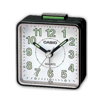 RELOJ DESPERTADOR CASIO CLOCKS ANALOG TQ-140-1BEF DESPERTADORES