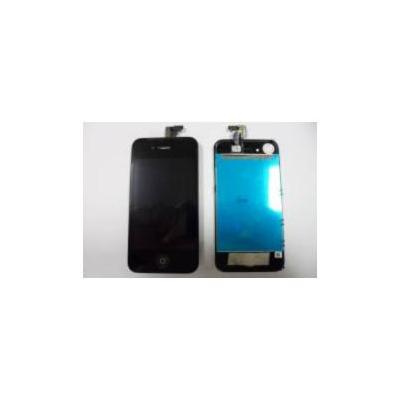 REPUESTO PANTALLA LCD+TOUCH COMPLETA PARA APPLE IPHONE 4G NEGRO