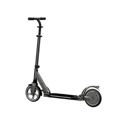SCOOTER ELECTRICO OLSSON STROOT B-8 ANTRACITA
