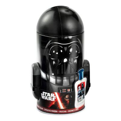 SET DE PERFUME INFANTIL DARTH VADER STAR WARS (2 PCS)
