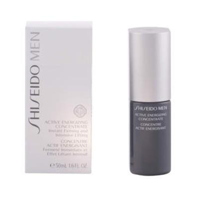 SHISEIDO - MEN ACTIVE ENERGIZING CONCENTRATE 50 ML SERUMS