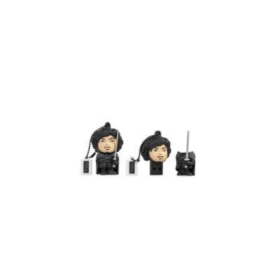 TRIBE 16GB GAME OF THRONES JON SNOW, USB 2.0, USB 2.0, TYPE-A, TAPA, NEGRO MEMORIAS USB