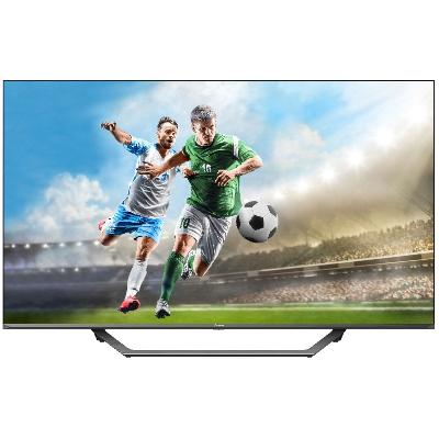 "TV HISENSE 50"" LED 4K UHD/ 50A7500F/ HDR10+/ SMART TV/ 3 HDMI/ 2 USB/ DVB-T2/T/C/S2/S/ QUAD CORE"