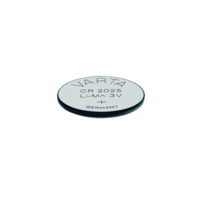 VARTA -CR2025, LITIO, BUTTON/COIN, CR2025, AMPOLLA