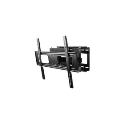 WENTRONIC TV EASYFOLD XL, 600 X 400 MM, NEGRO, -12 - 5°, -90 - 90°