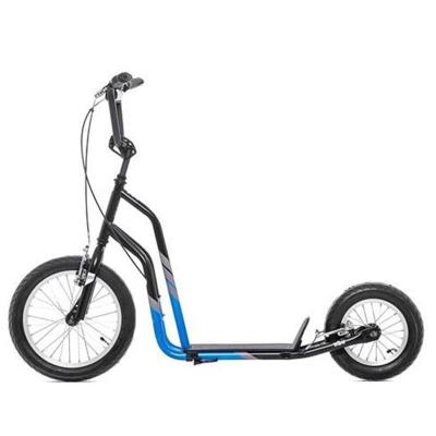 YEDOO CITY SCOOTER BLACK BLUE ACCESORIOS Y REPUESTOS PARA PATINAR
