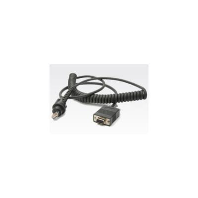 ZEBRA RS232 CABLE