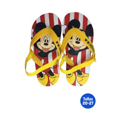 ZAPATILLAS PLAYA INFANTILES MICKEY CHANCLAS DE PLAYA Y PISCINA
